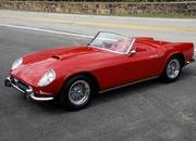 rare 1959 ferrari gt sold for 3.26 million on ebay-376748