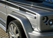 mercedes g streetline edition sterling by art-377806