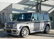 mercedes g streetline edition sterling by art-377803