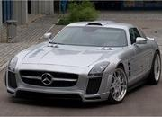 mercedes sls amg by fab design-377451