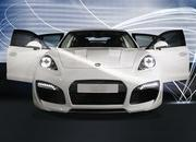 porsche panamera grandgt by techart-378781