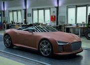 the process of building the audi e-tron spyder-379160
