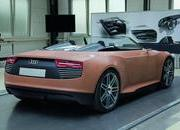the process of building the audi e-tron spyder-379158