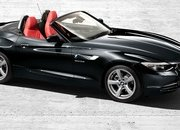 bmw z4 silver top edition-381121