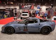 chevrolet corvette z06 carbon limited edition-381272