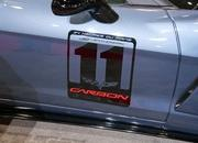 chevrolet corvette z06 carbon limited edition-381278