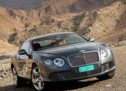 bentley continental gt-381399