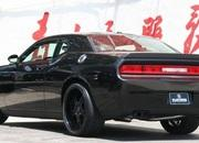 dodge challenger by platinum motorsport-384788
