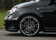 fiat 500 abarth by novitec-384547