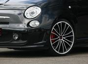 fiat 500 abarth by novitec-384550