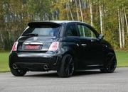 fiat 500 abarth by novitec-384535