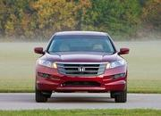 honda accord crosstour-385374
