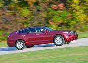 honda accord crosstour-385377