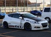 honda cr-z by max racing-387739