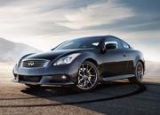 -infiniti prepares amg powered models