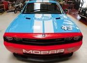 dodge challenger richard petty signature series-384851
