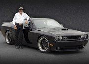 dodge challenger richard petty signature series-384866