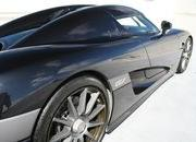 barely used and upgraded koenigsegg ccx up for sale-387623