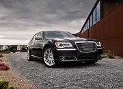 chrysler 300 4