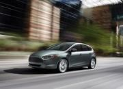 ford focus electric-388489