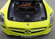 mercedes-benz sls amg e-cell-388991