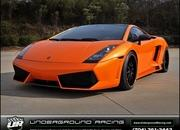 lamborghini gallardo tt by underground racing-390532