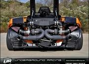 lamborghini gallardo tt by underground racing-390535
