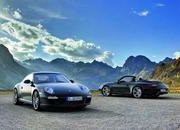 porsche carrera black edition-390226