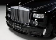 rolls-royce phantom extend wheelbase by wald international-390825