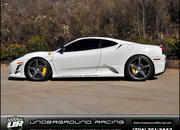 ferrari f430 by underground racing-392328