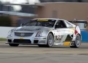 cadillac cts-v coupe race car-393642