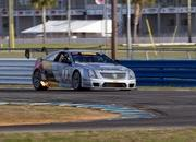 cadillac cts-v coupe race car-393645