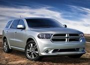 2011-dodge durango heat
