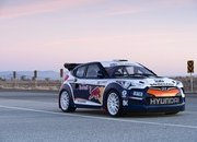 hyundai veloster rally car-391919