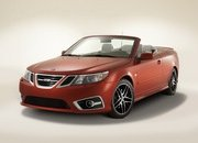 saab 9-3 convertible independence edition-393576