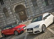 audi a1 blade and goldie by aznom-391298