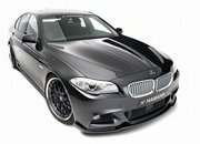 bmw 5-series m-sport package by hamann-391630