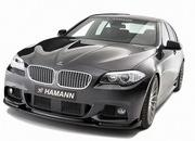 bmw 5-series m-sport package by hamann-391621