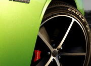 dodge challenger srt8 392 green with envy-391823