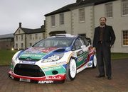 ford abu dhabi fiesta rs wrc rally car-391512