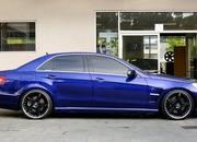 mercedes e550 transformers 3 exclusive by cec wheels-393982