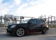 mercedes glk350 hybrid pikes peak rally car by renntech-393787