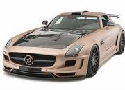 mercedes sls amg hamann hawk by hamann-393994