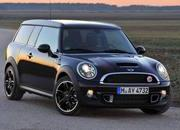 2011-mini clubman hampton edition