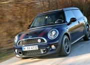 mini clubman hampton edition-391365