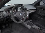 bmw 1-series m coupe safety car-396641