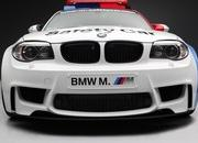 bmw 1-series m coupe safety car-396657