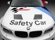 bmw 1-series m coupe safety car-396660