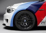 bmw 1-series m coupe safety car-396635