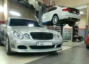 mercedes e-class v12 by speedriven-397717